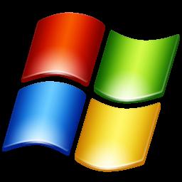 Windows 7 Logo Icon Windows 7 Icon, Transp...