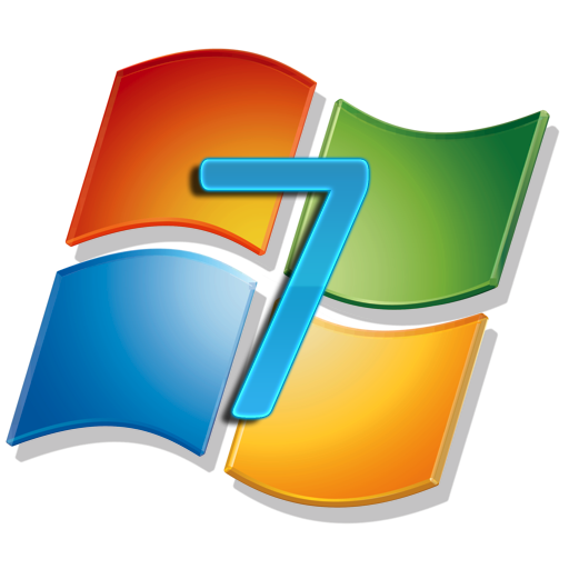 Windows 7 Png Icon image #42330