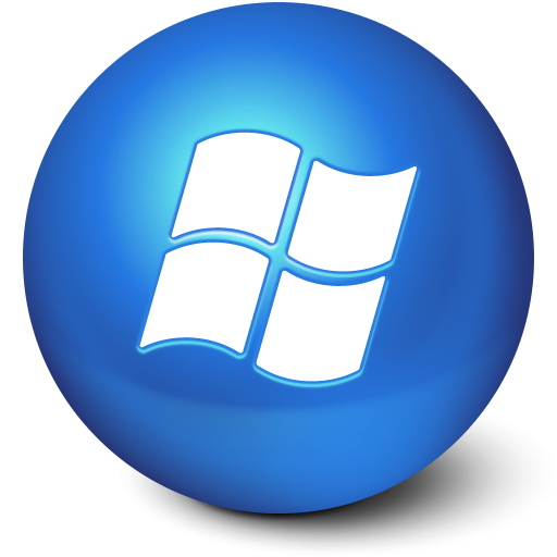 Windows 8 Icon Logo Vector  AI  Free Graphics Download image #5806