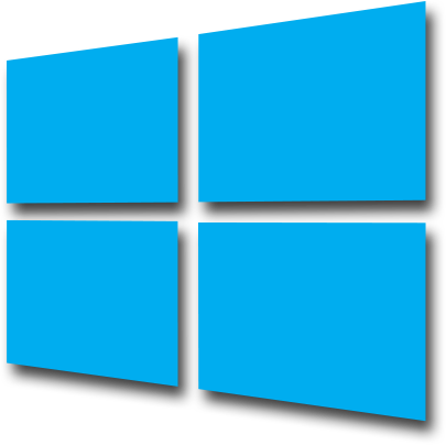 Windows 8 Png Icon image #42342