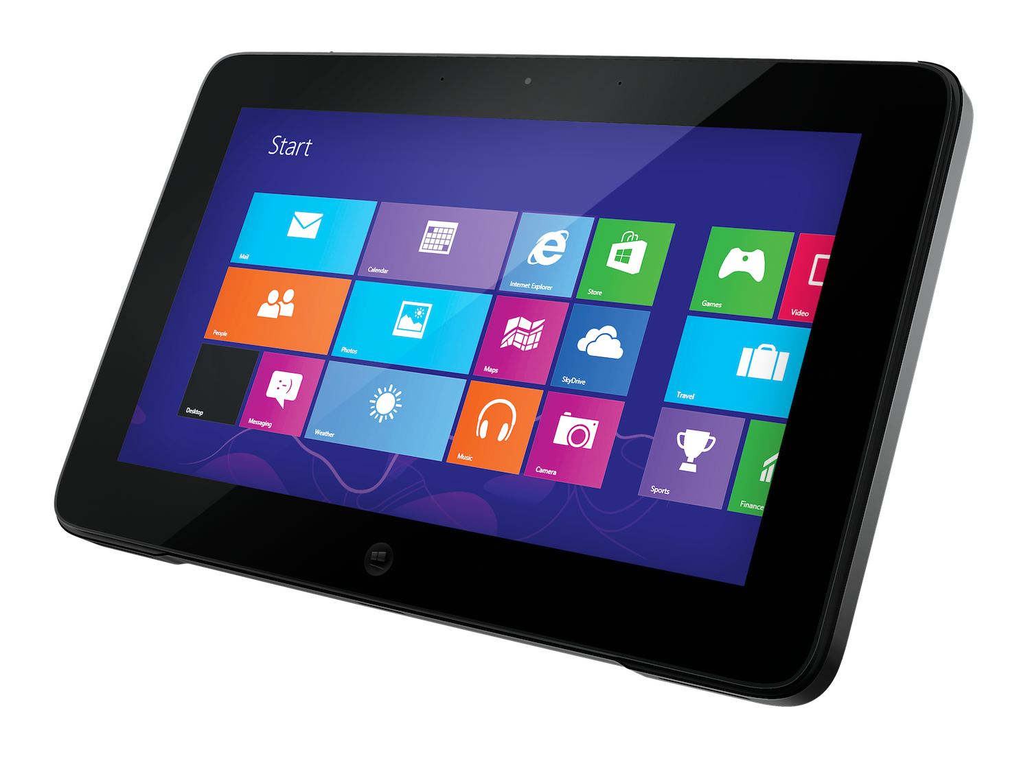 windows 8 tablet png