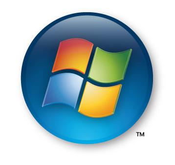 Windows Circle Icon image #42328