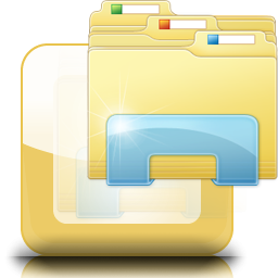 Download Png Icons Windows Explorer