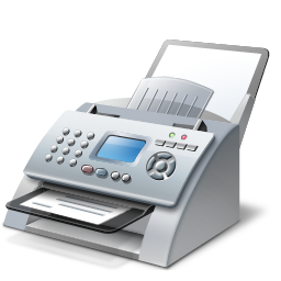Windows Fax And Scan Icon Png image #4933