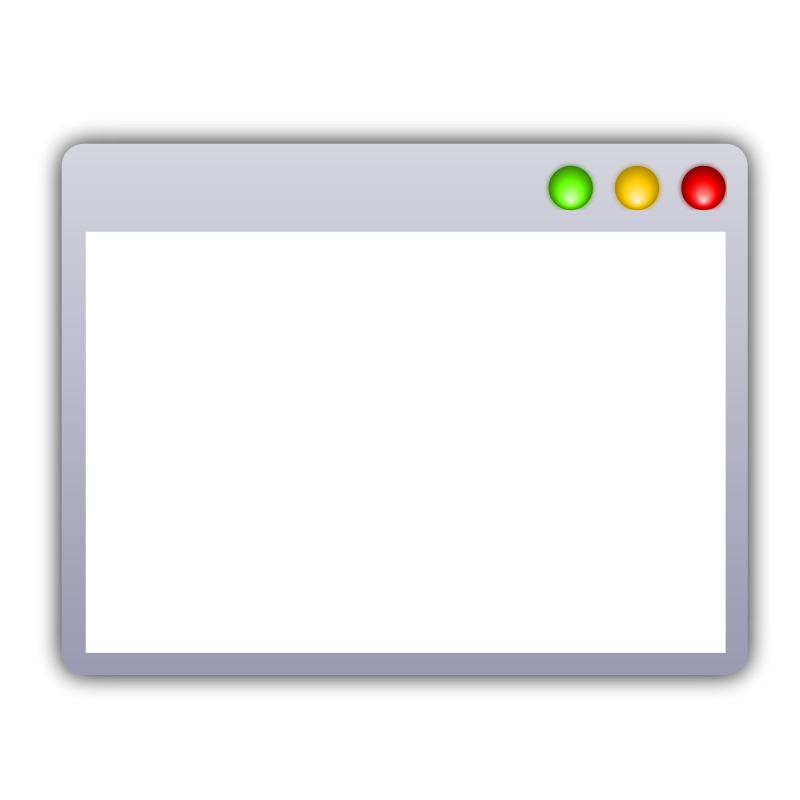 Transparent Png Windows image #5826