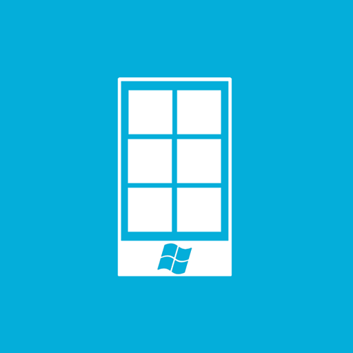Library Windows Phone Icon image #12057