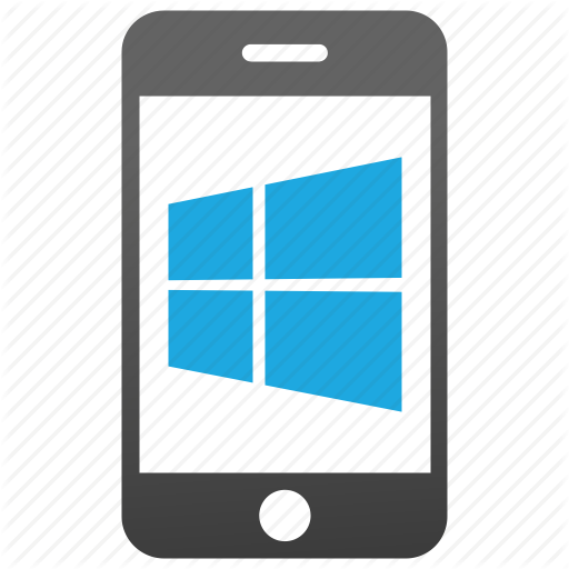 Free High-quality Windows Phone Icon image #12064