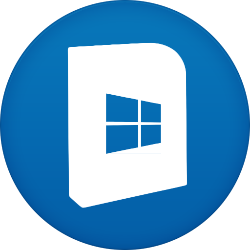 Windows update icon png file