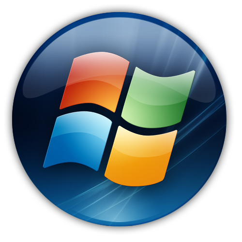 Windows Vista Icon, PNG image #42345