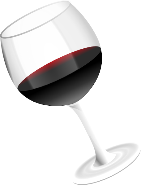 PNG Transparent Wine Glass image #31809