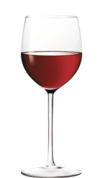 wine glass png transparent