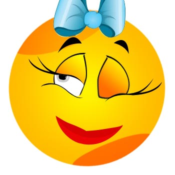 Png Icon Winking Smiley Free image #14749