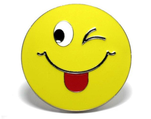 Png Winking Smiley Simple