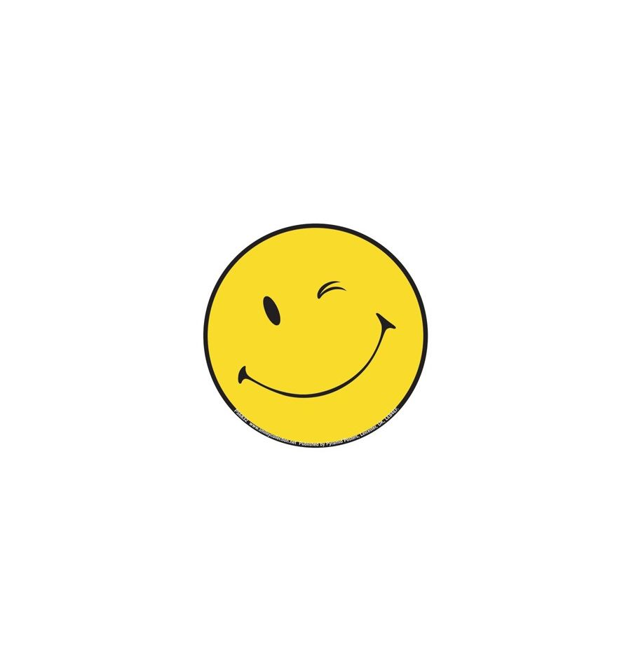 Download Icon Winking Smiley image #14754