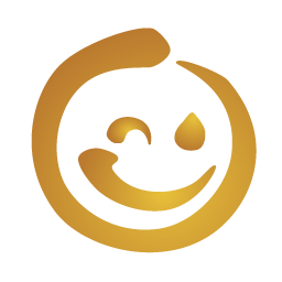 Winking Smiley Free Vector image #14741
