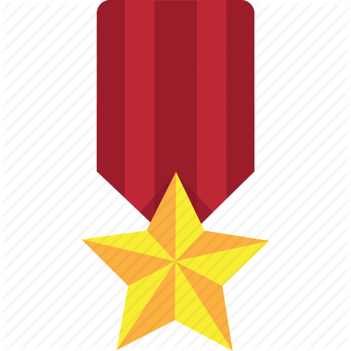 Winner Badge Awards Png Icon image #12522