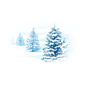 Background Winter Png Transparent image #27410