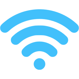 Wireless Signal Icons - PNG & Vector - Free Icons and PNG ...