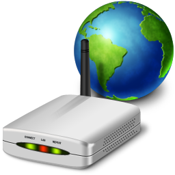 Wireless Network Icon Png image #11973