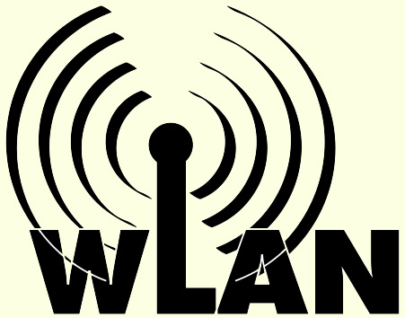 Svg Icon Wlan