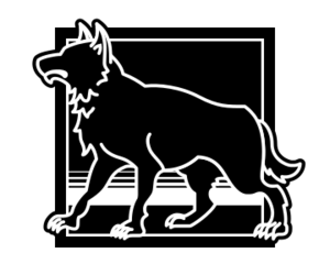 Wolf Icon image #2875