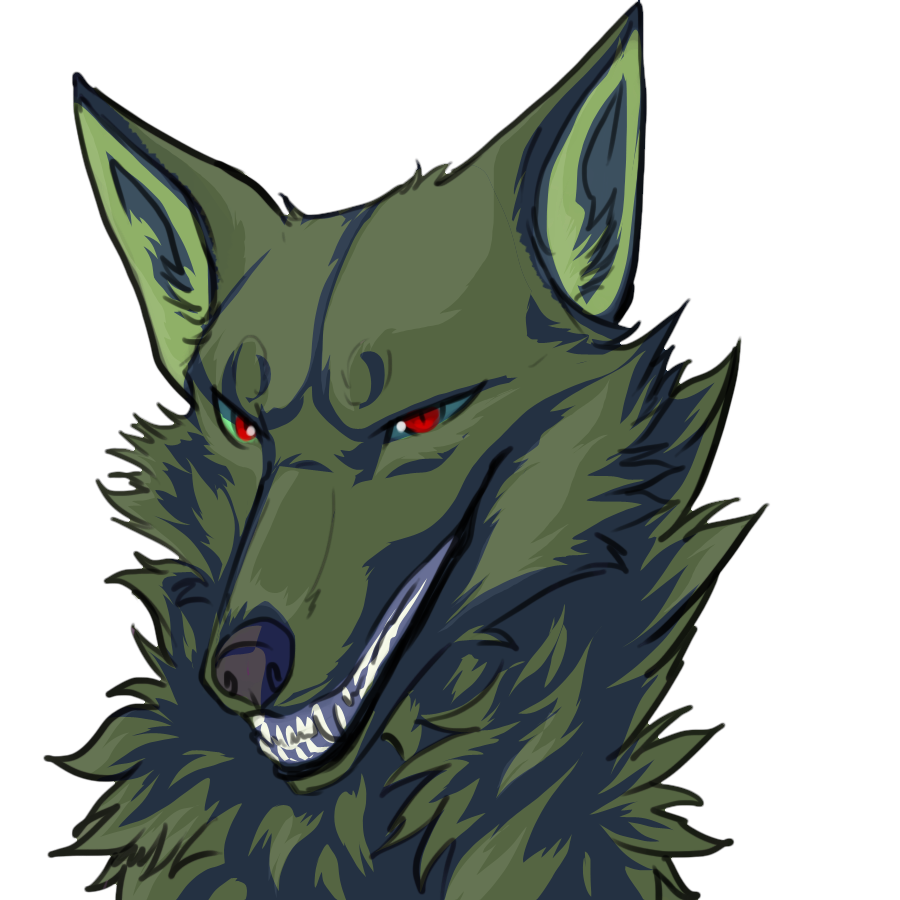 Wolf Icon PSD File 50 Points Only By Shinju Tsukuda On DeviantArt image #2866