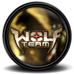 Wolf Team 3 Icon image #2864
