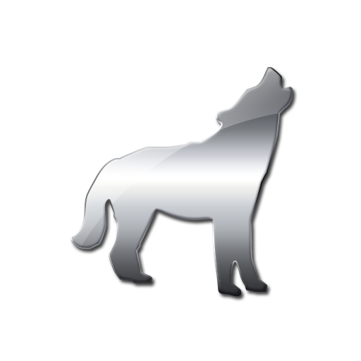 Wolf (Wolves) Icon image #2862