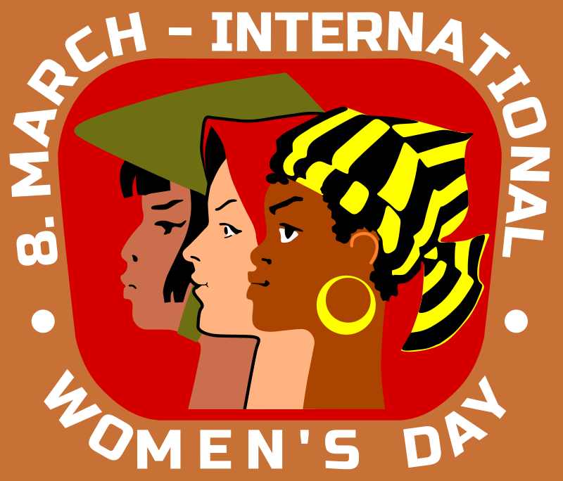 Womens Day Png image #38160
