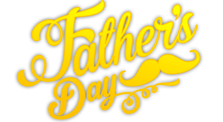 Wonderfull Fathers Day Png image #42554