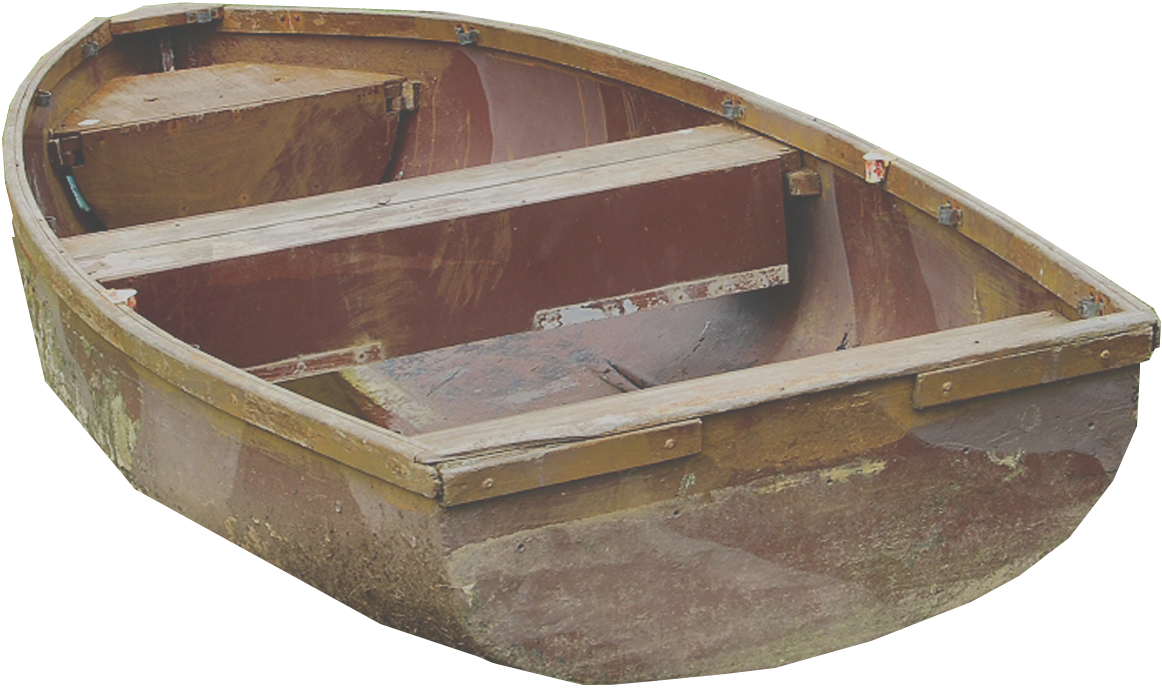 wood boat png