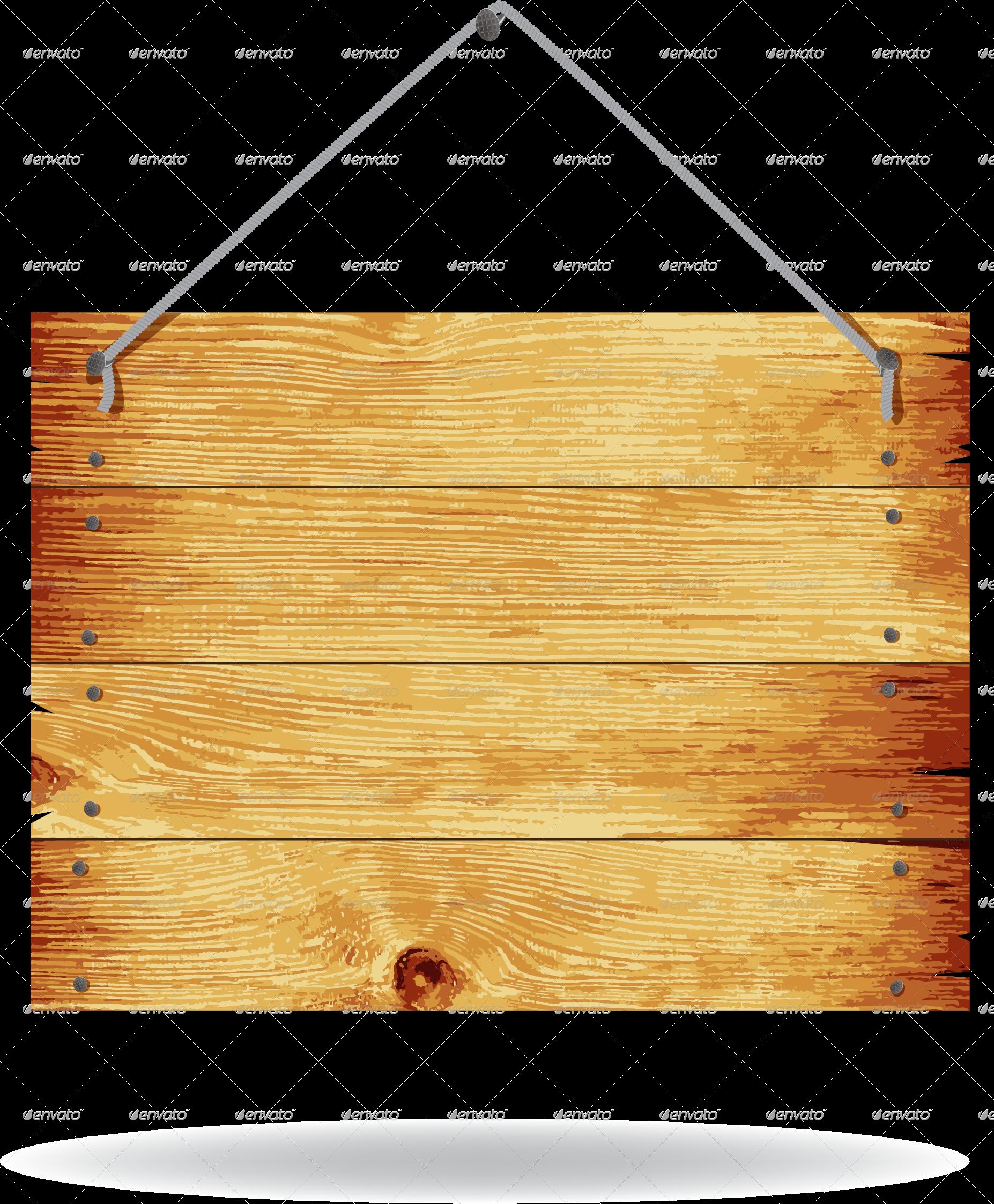 Wood sign transparent png pictures free icons and png for Plaque de plexiglas transparent castorama