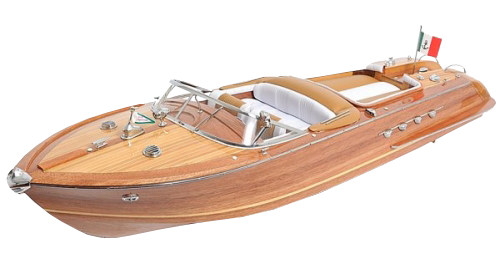 Wooden Cruise Boat Transparent Image image #41376