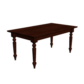 Wooden Dining Table Design image #41439