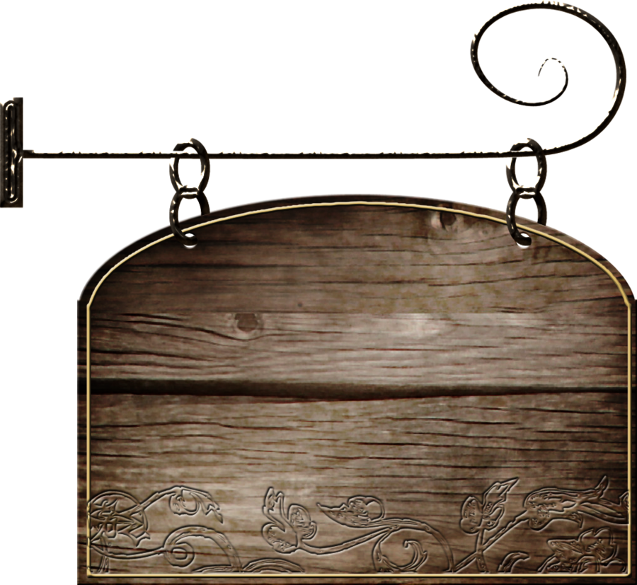 Wooden Sign Clip Art At Clker Com  Vector Clip Art Online, Royalty   image #5739