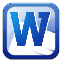 Word Icon Omnom Icons SoftIcons com