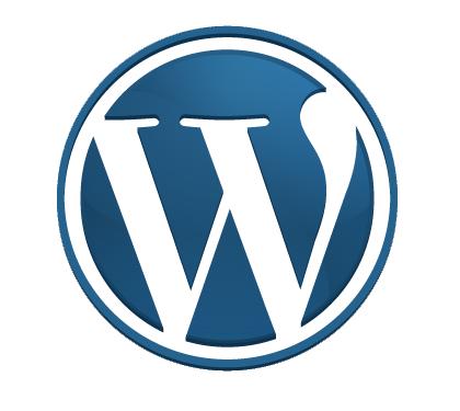 Wordpress Logo Clipart
