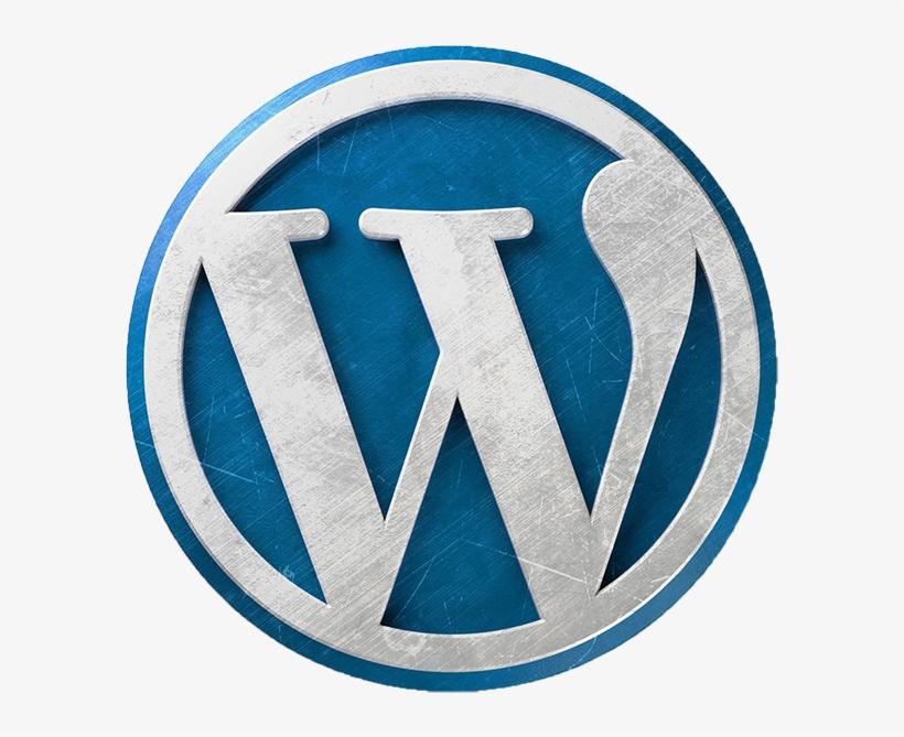 Wordpress Logo Vector Png
