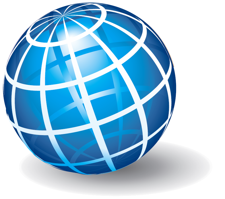World Globe Png image #39528
