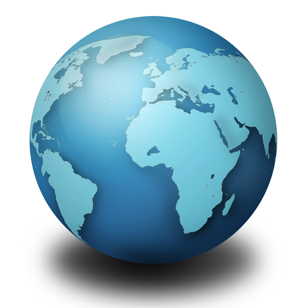 Globe Transparent PNG Pictures - Free Icons and PNG ... World Logo Vector Png