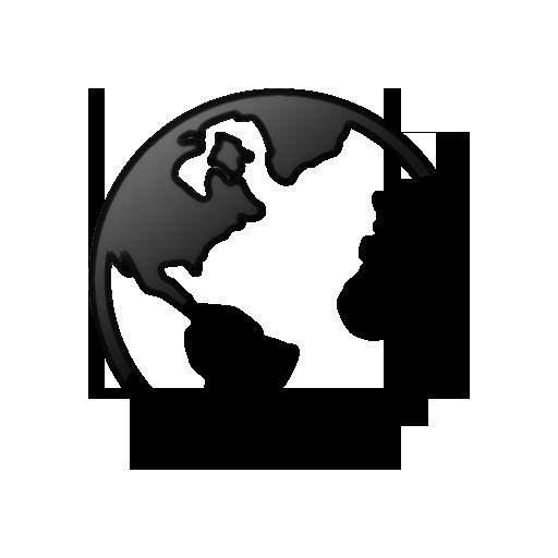 Výsledek obrázku pro world icon