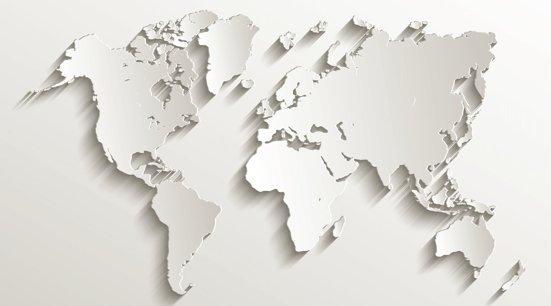 World map image 35425 Free Icons and PNG Backgrounds