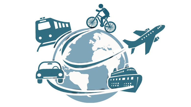 world transportation icon png