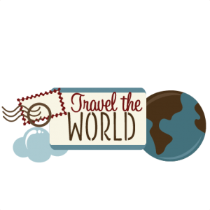 World, Travel Transparent image #38014