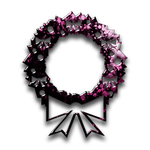 Wreath Download Icon image #22500