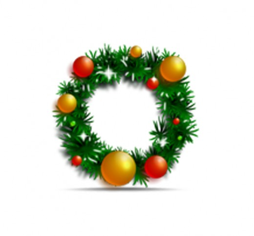 Ico Wreath Download image #22490