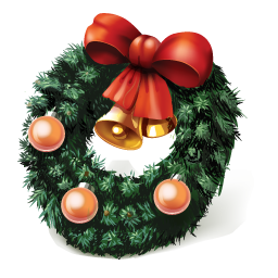 Files Wreath Free image #22492