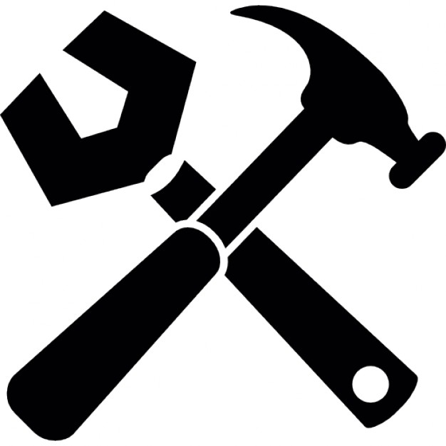 Vector Icon Wrench image #25560