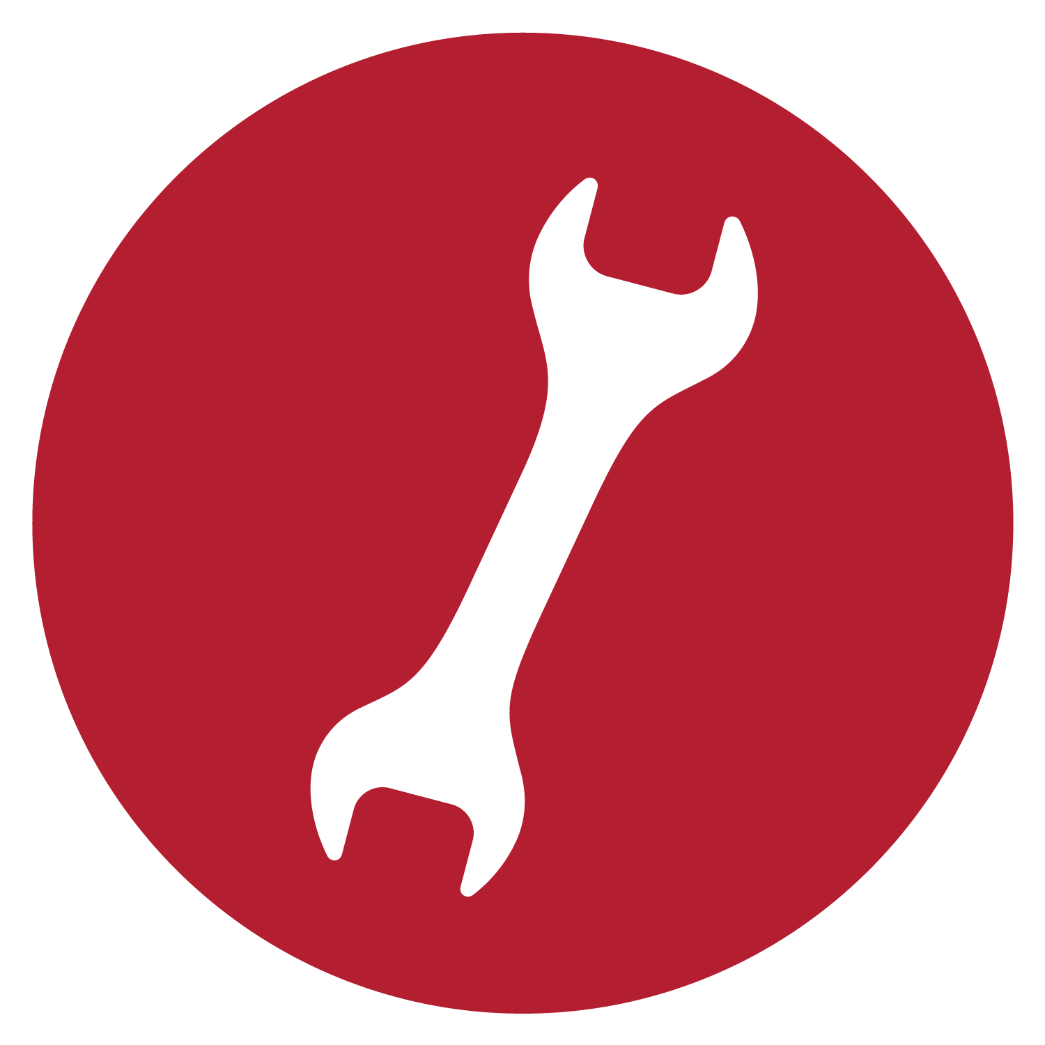 Download Wrench Icon image #25544