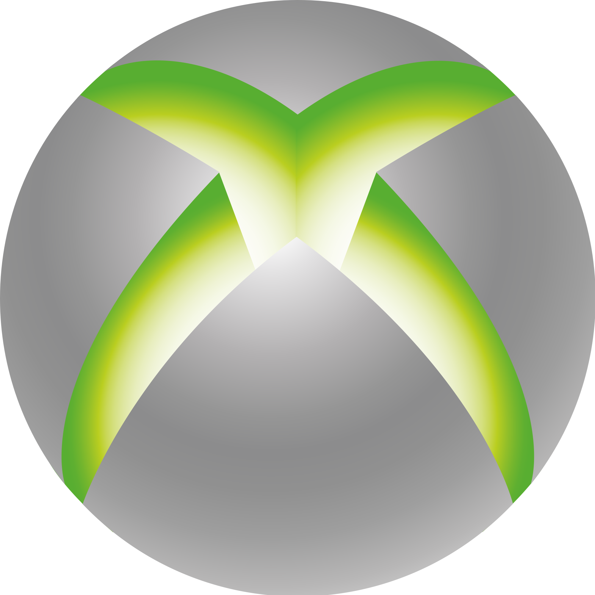Xbox Drawing Vector